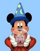 Mickey's World