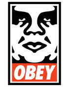 Obey wallpaper