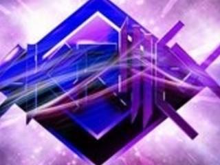 Free skrillex-purple-blue_thumb.jpg phone wallpaper by twilight2011