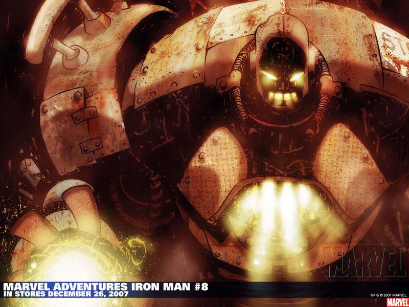 Free iron man.jpg phone wallpaper by debo1992