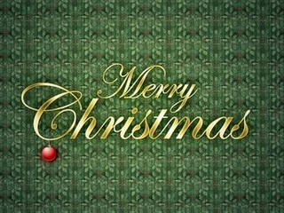 Free Merry Christmas phone wallpaper by missjas