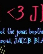I <3 JB(Not the Jonas Brothers stupid, Jacob Black)