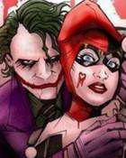 The Joker and Harley Quinn.jpg wallpaper 1