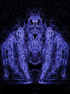 Free Bionic Spider.jpg phone wallpaper by ram2000