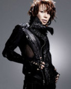 T.M.Revolution Naked Arms