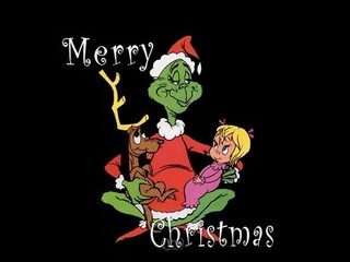 Free The Grinch Who Stole Christmas phone wallpaper by missjas