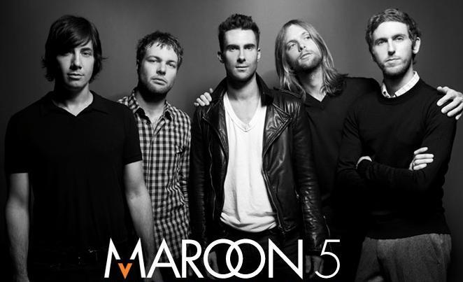 Free Maroon5.jpg phone wallpaper by kristenmjoseph