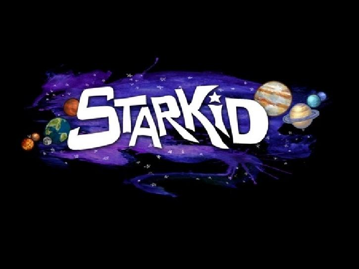 Free Starkid Logo phone wallpaper by underbored