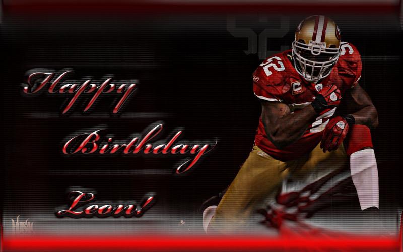 Free Happy Birthday Leon.jpg phone wallpaper by alicia1099