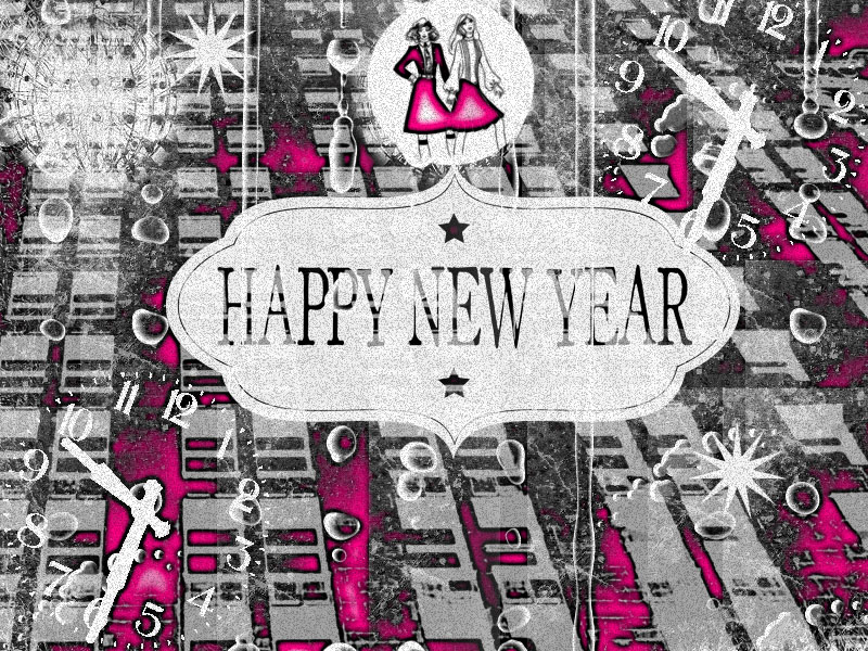 Free happy new year girly.jpeg phone wallpaper by alicia1099