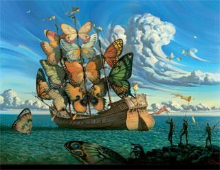 Free art-salvador-dali.jpg phone wallpaper by kristenmjoseph