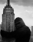 king kong <3's empire state building