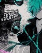 Hatsune Mikuo- Love is War wallpaper 1