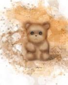 Bear wallpaper 1