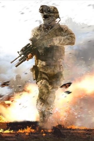 Free 4665-call-of-duty-modern-warfare-2.jpg phone wallpaper by snyderman1
