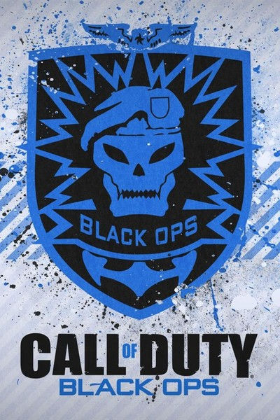 Free call of duty black ops skull cod iphone 4 ipod touch 4g wallpaper.jpg phone wallpaper by snyderman1