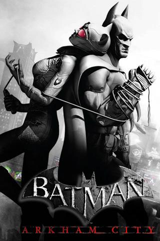 Free Batman arkham city.jpg phone wallpaper by snyderman1