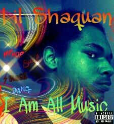 Free I am all music.jpg phone wallpaper by shaquan1001
