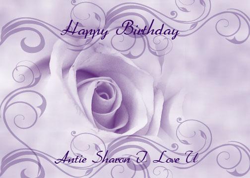 Free Happy Birthday Antie.jpg phone wallpaper by alicia1099