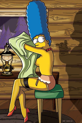 Free Marge-Simpson-–-Playboy.jpg phone wallpaper by snyderman1