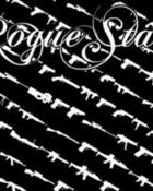 Rogue Status Black Guns wallpaper 1