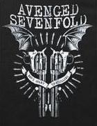 Free Avenged Sevenfold phone wallpaper by vikkyh1