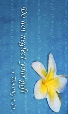 Free 1 Timothy 4.14 (425x282).jpg phone wallpaper by minialy