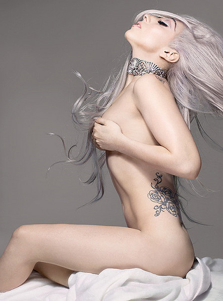 Free Lady Gaga.jpg phone wallpaper by mitchie