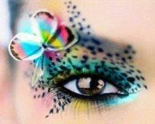 Free Rainbow Eye.jpg phone wallpaper by musicfreak1586