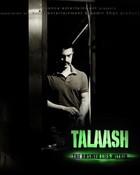 Talaash wallpaper 1