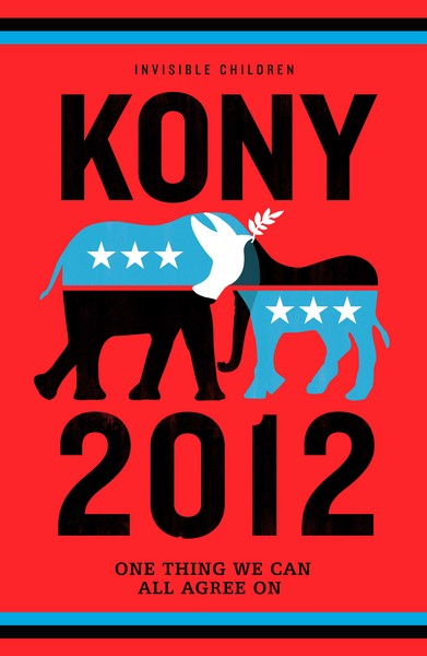 Free KONY 2012 phone wallpaper by suzy313
