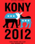 KONY 2012 wallpaper 1