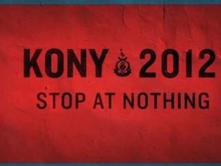 Free KONY 2012 phone wallpaper by suzy313