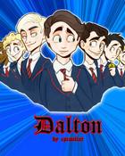 Simply Dalton wallpaper 1