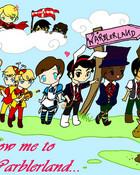 Follow Me to Warblerland