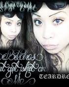lady teardrop