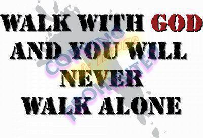 Free Walk with god phone wallpaper by jobyakkara