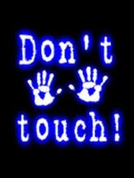 Free Dont Touch My Phone phone wallpaper by lilmomma8786