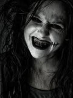 Free goth girl.jpg phone wallpaper by blacknpurple14