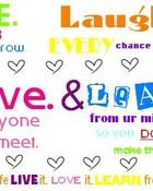 live_laugh_love_learn.jpg wallpaper 1