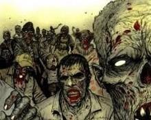 Free Zombie phone wallpaper by austinnichols101