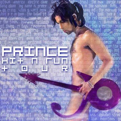 Free prince - hit & run tour promo.jpg phone wallpaper by sjas1