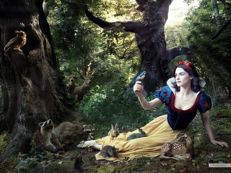 Free Snow White phone wallpaper by dapirategrl309