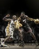LeBron & Kobe.jpg wallpaper 1