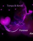 2495537-3-purple-hearts.jpg wallpaper 1