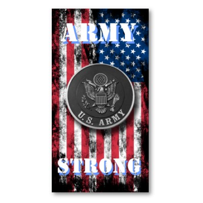 Free army strong phone wallpaper by redneckoutlaw