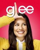 Glee: Poster- Rachel wallpaper 1