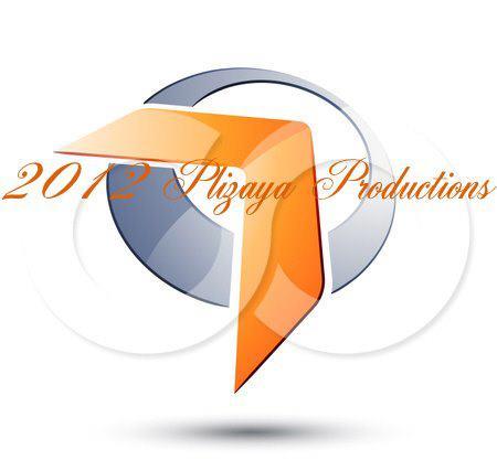 Free Plizaya Productions Logo 2012 phone wallpaper by Plizaya