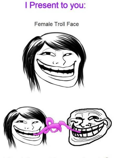 Free female-troll-face[1].jpg phone wallpaper by jontae18695