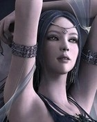 Goddess Of Purity